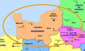 recrutement Rouen