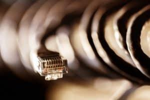 fibre optique - câblage cuivre - Rouen - Le Havre - Gonfreville l'Orcher