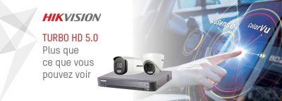 Lancement d'une nouvelle gamme de caméra réseau !