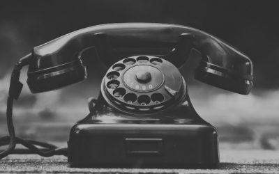 Sécurisation des échanges téléphoniques : une priorité pour l'entreprise